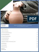 Instruccional Design- For Elearning Designers