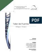 Informe Diseño de Puente - Grupo 6 Entrega 2