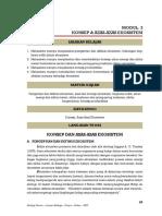 Modul. 3. Konsep Dan Azas Ekosistem. Docx