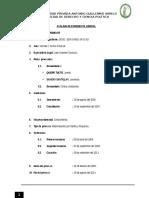 ANALISIS de EXPEDIENTE JUDICIAL Imprimir Karennnn No Olvides La Portada y El Folder Rojo