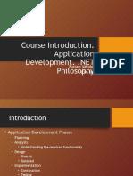 Murach C# Lecture 1 Slides BTM380 Programming