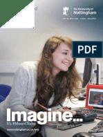 ECE Brochure