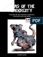 Ruins of the Undercity