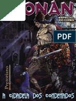 Conan - A Cidadela Dos Condenados.pdf