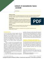 Surgical Treatment of Neuroendocrine Tumors.7