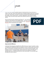 Pavel Deadlift Routines.docx