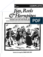 Jigs, Reels & Hornpipes (violín 1 & 2)