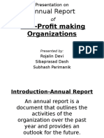Presentation on Annual Report of Non-Profit making Organizations.pptx