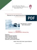 U4A1 Practica 4 Informe Final Equipo