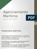 Agenciamiento Marítimo
