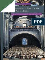 Zemelman - Pensamiento, Política y Cultura en AL