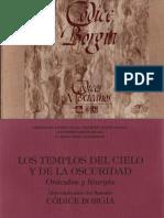 5 Códice Borgia