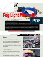 PDF 785 VW MKIV Fog Light Wiring Harness Installation R2