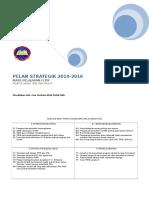 Pelan Strategik 2014-2016 Fizik