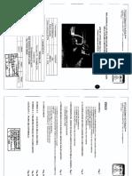 Relazione Vita Residua ZA 723 CF