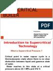 Super Critical Final Ppt