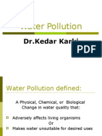 What+is++Water+Pollution