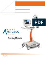 Mark 7 Arterion Injection System Training Material