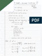 4U Exam-Style Soutions- By Vansh