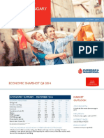 Retail Market Riport Hungary Q4 2014