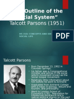 7_Social Systems_Parsons.ppt