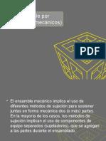 Expo Sujetadores Mecanicos
