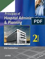 BM Sakharkar - Principles of Hospital Administration and Planning, 2nd Edition.pdf