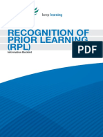 RPL Instructions