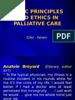 Basic Principles and Ethics in Palliative Care Dit Ptm Kemenkes Ri Mei 2016