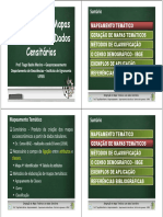 4 - Integracao de Mapas Tematicos Com Dados Censitarios