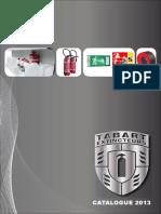 Tabart Catalogue