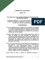 Manual_de_Interventoria. Alcaldìa de Medellìn