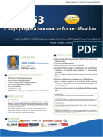 API 653 - Storage Tank Inspector Certification Examination Preparatory Course