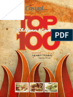 Fast Casual 2011 Top 100 to Launch