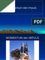 P6 Momentum n IMPULS