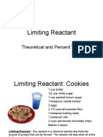 Theoretical Yield.ppt