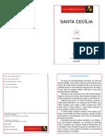 34 Santa Cecília