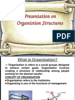 17365 Lecture 2 Organisation
