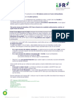 Lettre Presentation & Dossier de Candidature Gerants de Station Service