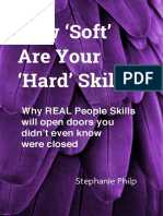 4 How Soft Hard Skills