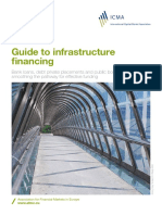AFME ICMA Guide to Infrastructure Financing June 2015