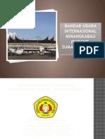 Bandar Udara Internasional Sultan Iskandar Muda, ACEH