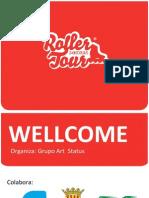 2- 24H ROLLER TOUR ESP- Asociaciones y colectivos 2010 ñ