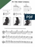 Beginning Guitar Packet1