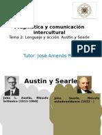 Lenguaje y Accion.