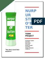 UHU Butter stick