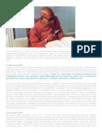 Srila Prabhupada's Last 5 Days Must Read – ISKCON Times