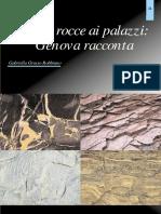 Dalle Rocce Ai Palazzi-Genova Racconta