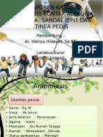 Presentasi Laporan Kasus DKA Sururpptx