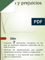 Mitos y Prejuicios Adulto Mayor FCPyS Mendoza 2016